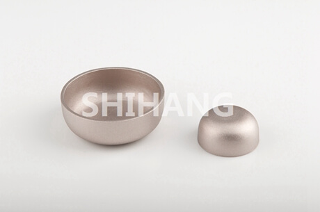 Copper Nickel End Cap