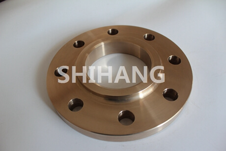 cuni slip on flanges