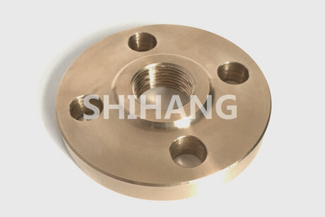 cuni threaded flanges