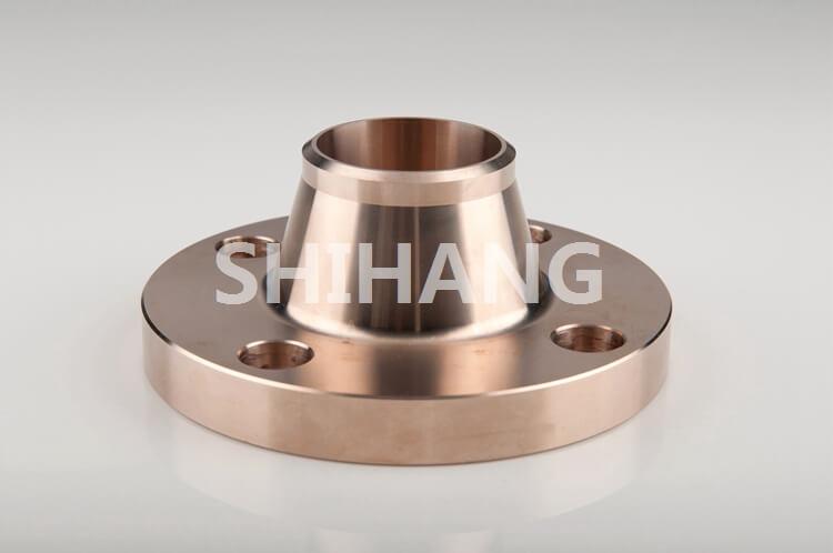 EEMUA 145 Section 3 weld neck flange