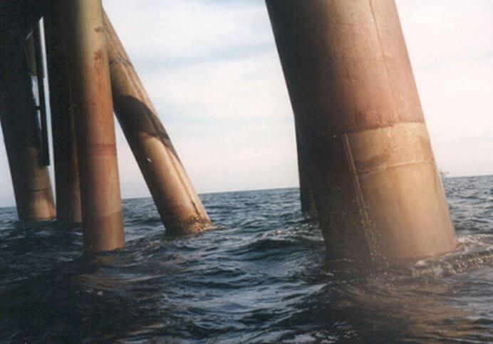 Copper Nickel Pipe in Offshore