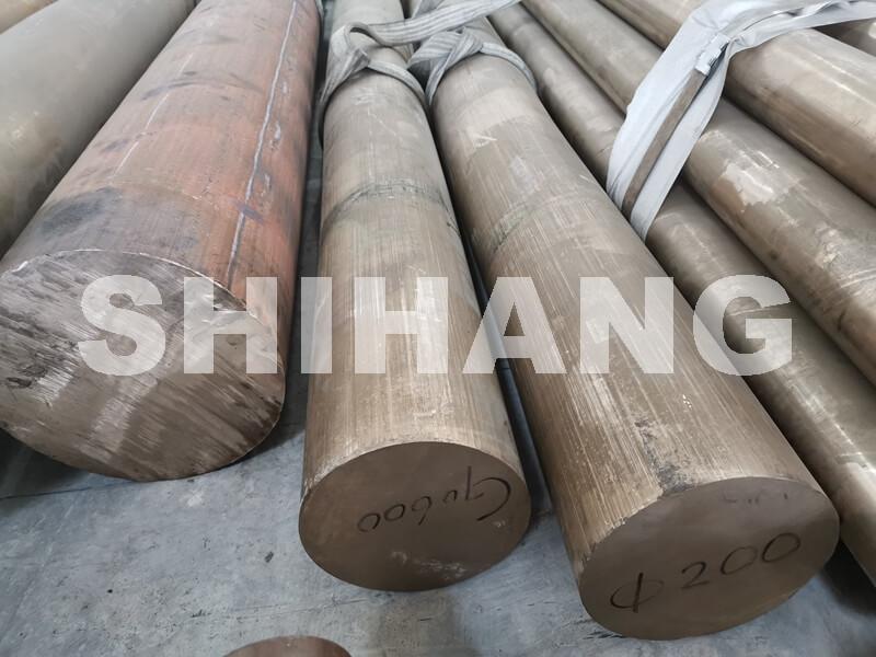 Shihang C70600 Round Bar
