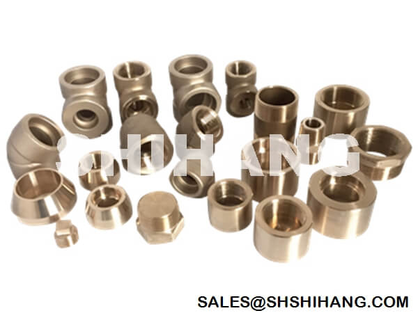 C71500 Pipe Fittings