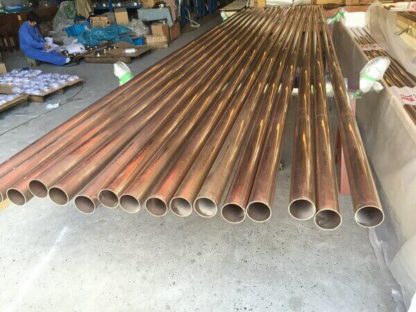 CuNi 90-10 Pipe