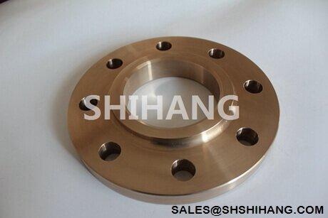 C71500 Slip On falnges