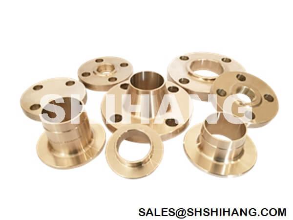 Shihang EN 1092 Flanges