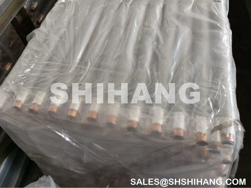 shihang Low Fin Tube