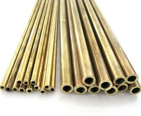 SB111 C44300 pipe